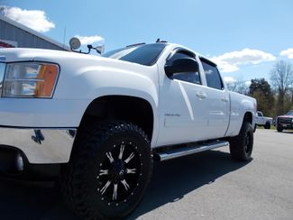 2012 GMC Sierra 2500HD SLT Shelbyville, TN 5