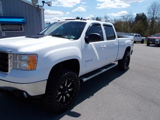 2012 GMC Sierra 2500HD SLT Shelbyville, TN 6