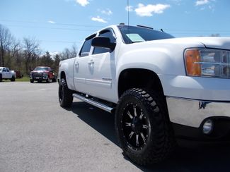 2012 GMC Sierra 2500HD SLT Shelbyville, TN 8