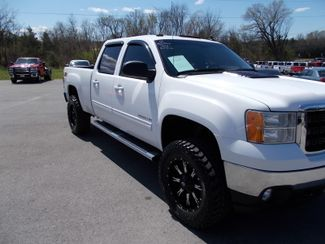2012 GMC Sierra 2500HD SLT Shelbyville, TN 9