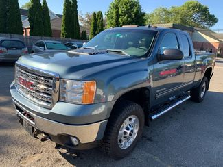 2012 GMC Sierra 2500HD SLE  city MA  Baron Auto Sales  in West Springfield, MA