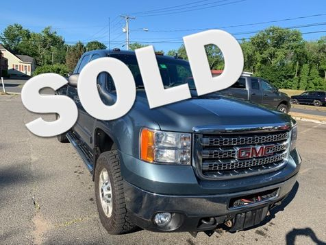 2012 GMC Sierra 2500HD SLE in West Springfield, MA