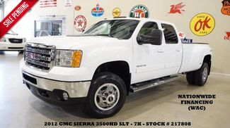 2012 GMC Sierra 3500HD SLT in Carrollton TX, 75006