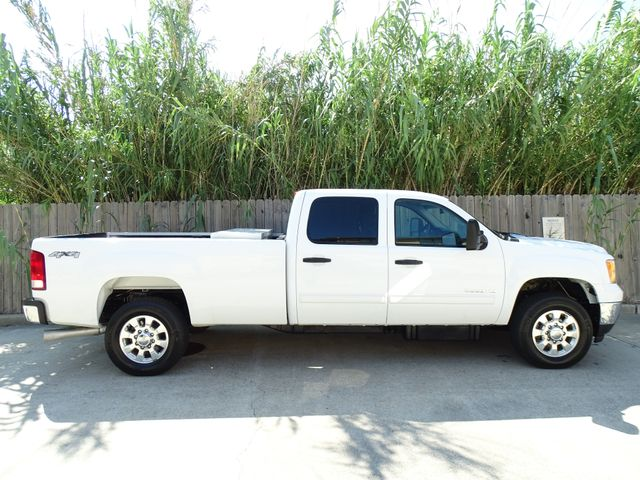 2012 GMC Sierra 3500HD SLE Corpus Christi, Texas 5