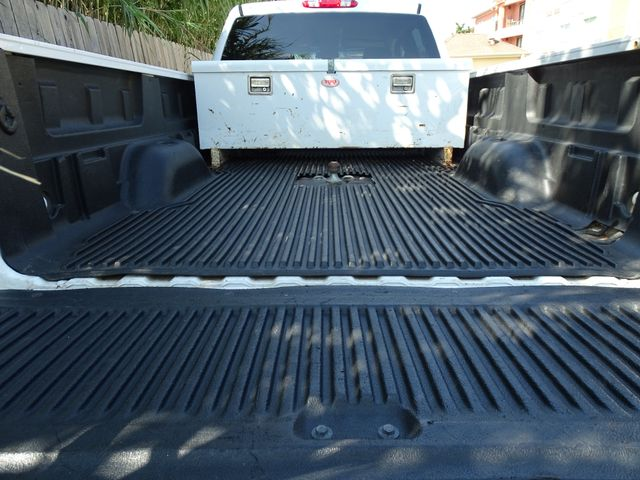 2012 GMC Sierra 3500HD SLE Corpus Christi, Texas 8