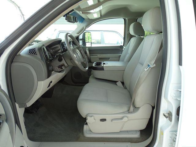 2012 GMC Sierra 3500HD SLE Corpus Christi, Texas 16