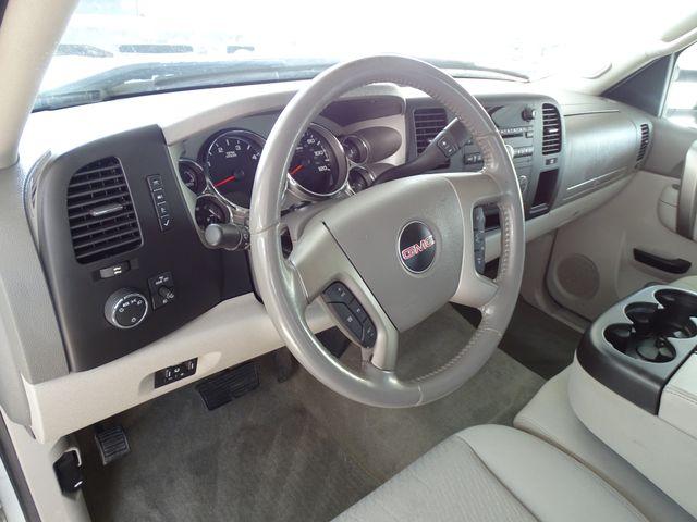 2012 GMC Sierra 3500HD SLE Corpus Christi, Texas 17
