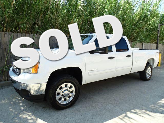 2012 GMC Sierra 3500HD SLE Corpus Christi, Texas 0