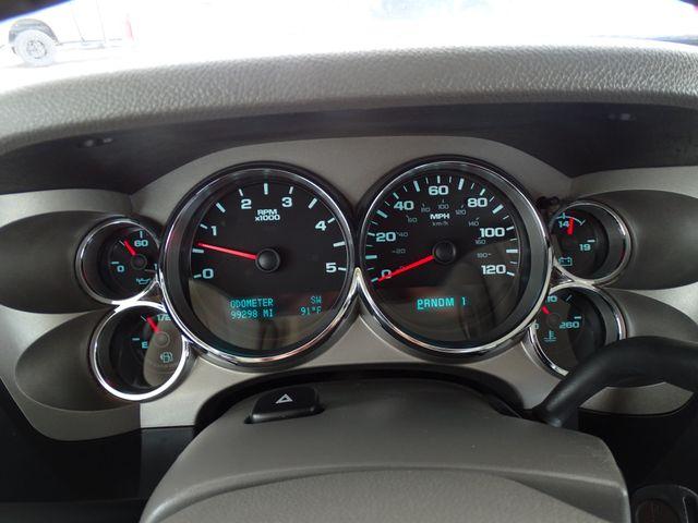 2012 GMC Sierra 3500HD SLE Corpus Christi, Texas 36