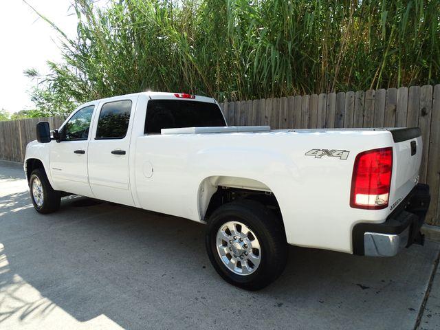 2012 GMC Sierra 3500HD SLE Corpus Christi, Texas 2