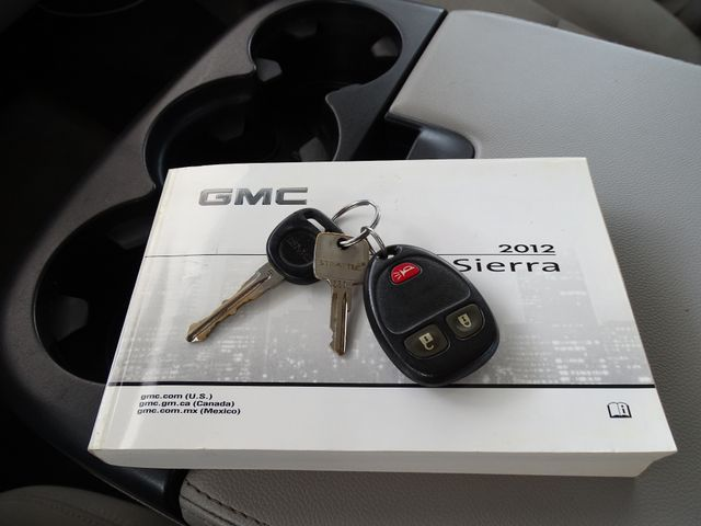 2012 GMC Sierra 3500HD SLE Corpus Christi, Texas 41