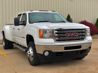 2012 GMC Sierra 3500HD SLT in Jackson, MO 63755