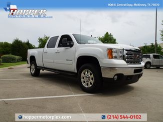 2012 GMC Sierra 3500HD SLT in McKinney, Texas 75070