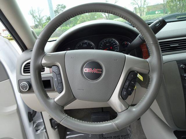 2012 GMC Sierra 3500HD SLT in McKinney, Texas 75070