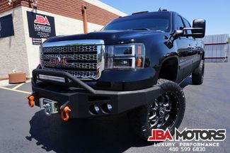 2012 GMC Sierra 3500HD SRW Denali 3500 Compound Twin Turbo Fully Built in Mesa, AZ 85202