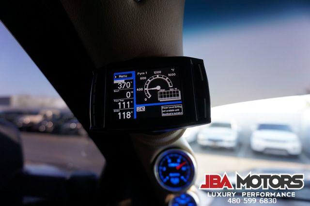 2012 GMC Sierra 3500HD SRW Denali 3500 Compound Twin Turbo Fully Built in Mesa, AZ 85202