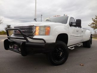 2012 GMC Sierra 3500HD Denali in New Braunfels, TX 78130