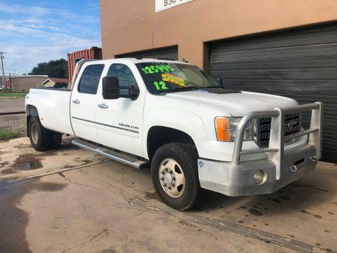 2012 GMC Sierra 3500HD Denali | Pleasanton, TX | Pleasanton Truck Company in Pleasanton, TX