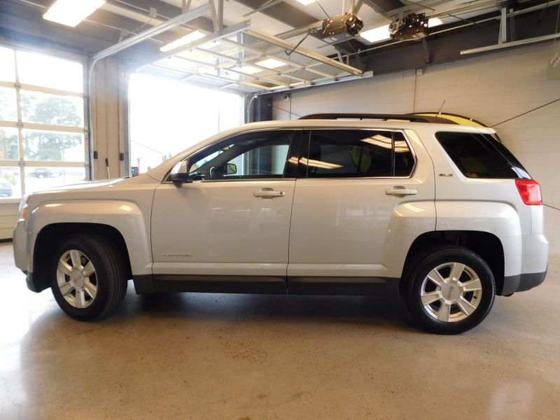 2012 GMC Terrain SLE-2  city TN  Doug Justus Auto Center Inc  in Airport Motor Mile ( Metro Knoxville ), TN