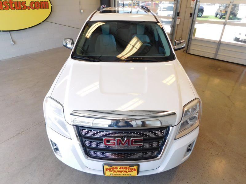2012 GMC Terrain SLT-2  city TN  Doug Justus Auto Center Inc  in Airport Motor Mile ( Metro Knoxville ), TN