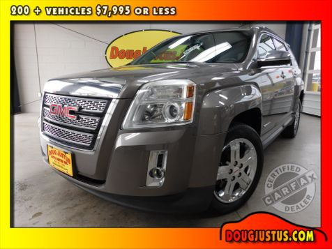 2012 GMC Terrain SLT-2 in Airport Motor Mile ( Metro Knoxville ), TN