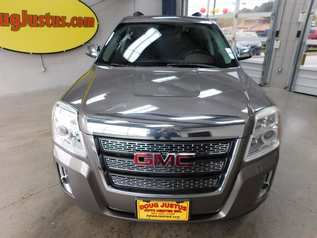 2012 GMC Terrain SLT-2 in Airport Motor Mile ( Metro Knoxville ), TN 37777