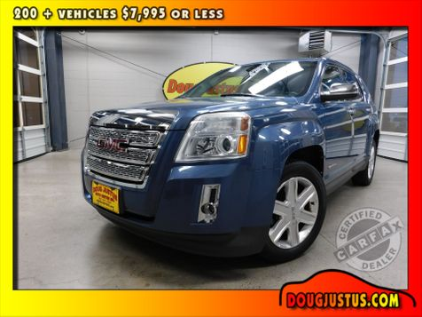 2012 GMC Terrain SLE-2 in Airport Motor Mile ( Metro Knoxville ), TN