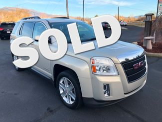 2012 GMC Terrain SLT AWD | Ashland, OR | Ashland Motor Company in Ashland OR