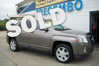 2012 GMC Terrain AWD SLT in Bentleyville Pennsylvania, 15314