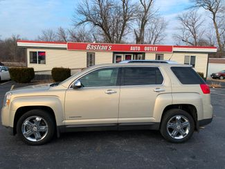 2012 GMC Terrain SLT-2 in Coal Valley, IL 61240