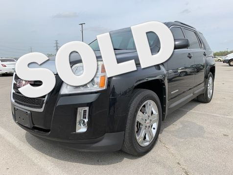2012 GMC Terrain SLE in Dallas