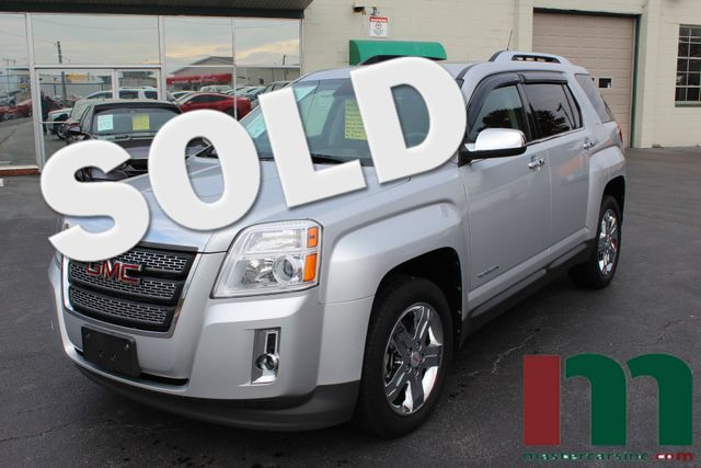 2012 GMC Terrain SLT-2 | Granite City, Illinois | MasterCars Company Inc. in Granite City Illinois