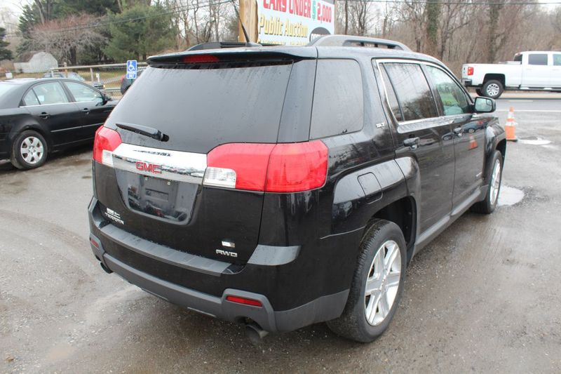 2012 GMC Terrain SLT-1  city MD  South County Public Auto Auction  in Harwood, MD
