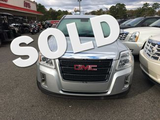 2012 GMC Terrain SLE-1 - John Gibson Auto Sales Hot Springs in Hot Springs Arkansas