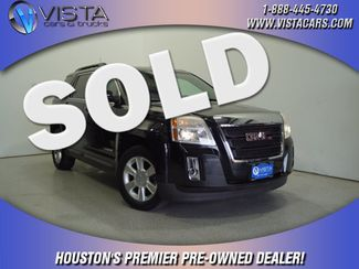2012 GMC Terrain SLT-1  city Texas  Vista Cars and Trucks  in Houston, Texas