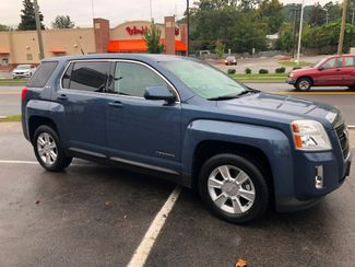 2012 GMC Terrain SLE-1 Knoxville , Tennessee 1