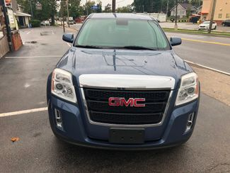 2012 GMC Terrain SLE-1 Knoxville , Tennessee 2