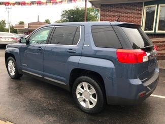2012 GMC Terrain SLE-1 Knoxville , Tennessee 36