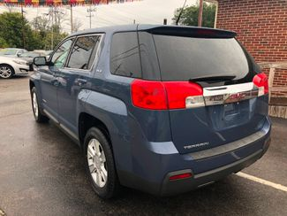2012 GMC Terrain SLE-1 Knoxville , Tennessee 37
