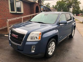 2012 GMC Terrain SLE-1 Knoxville , Tennessee 7