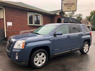 2012 GMC Terrain SLE-1 Knoxville , Tennessee 8