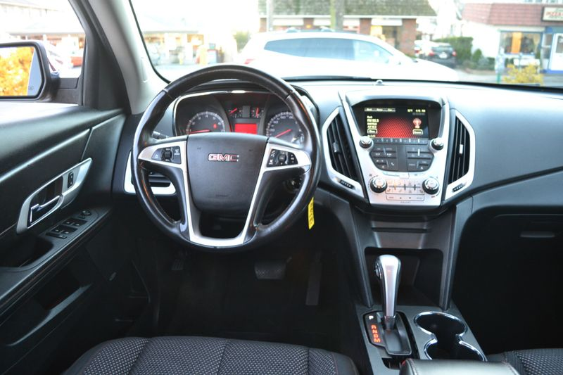 2012 GMC Terrain SLE-2  city New  Father  Son Auto Corp   in Lynbrook, New