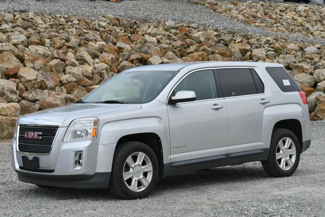 2012 GMC Terrain SLE Naugatuck, Connecticut