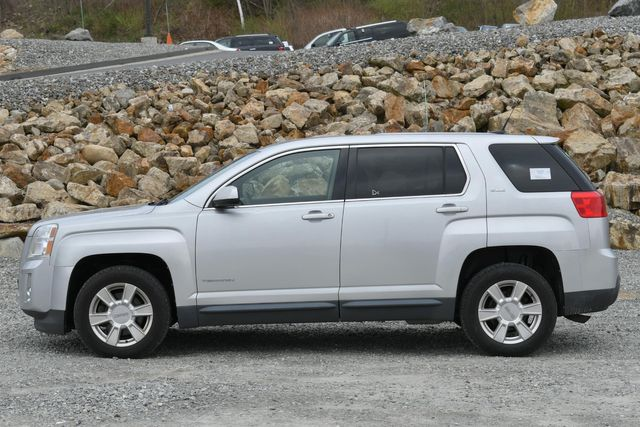 2012 GMC Terrain SLE Naugatuck, Connecticut 1