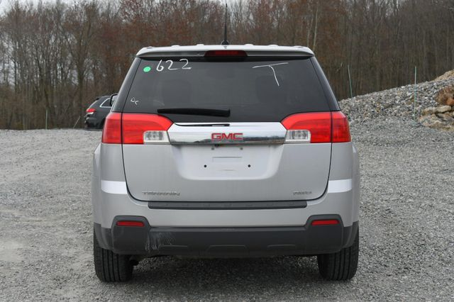 2012 GMC Terrain SLE Naugatuck, Connecticut 3