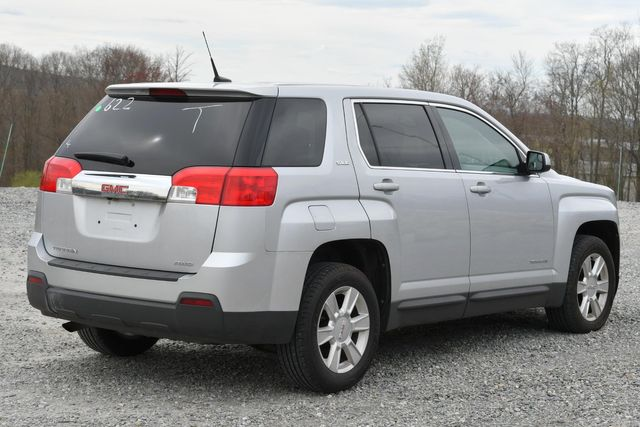 2012 GMC Terrain SLE Naugatuck, Connecticut 4