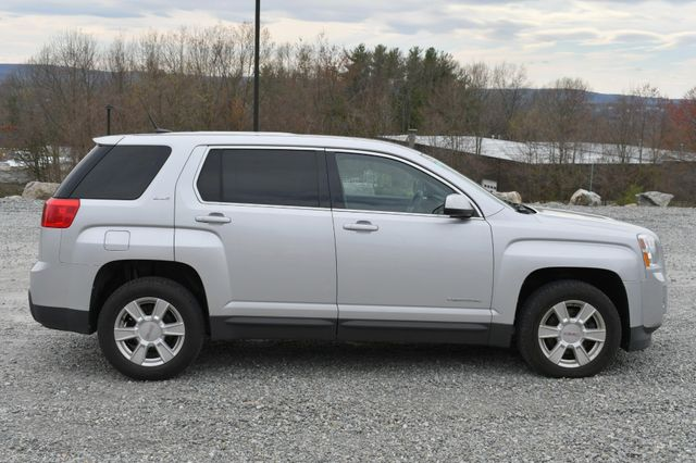 2012 GMC Terrain SLE Naugatuck, Connecticut 5