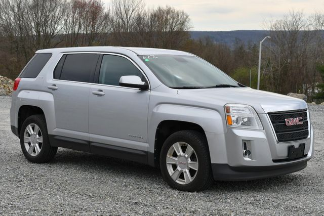 2012 GMC Terrain SLE Naugatuck, Connecticut 6