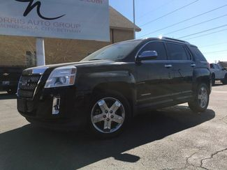 2012 GMC Terrain SLT-2   Oklahoma City, OK   Norris Auto Sales (I-40) in Oklahoma City OK