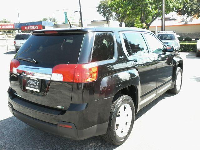 2012 GMC Terrain SLE-1 San Antonio, Texas 8